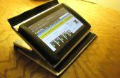 Maak een aangepaste tablet case voor onder $20!