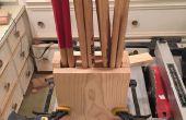Eenvoudige Drum Stick vak