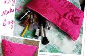 DIY Make-up tas
