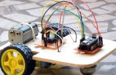 Multifunctionele multiplex Robot Prototyping Base