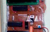 Mobiele telefoon met behulp van arduino