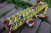 K'NEX Gun: Rate of Fire (+ Internal Pics and Videos)