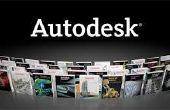 Autodesk Inventor 2014 hoe gebruik geprojecteerd geometrie en werk vliegtuigen