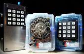 ProjectMF installatie (telefoon Phreaking)