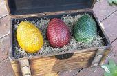 Spel van tronen Dragon Egg muziekdoos