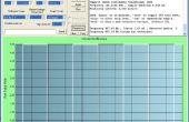 Arduino High speed oscilloscoop met PC-interface