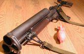 Het bouwen van het pistool woede: hoe niet om te bouwen van een Prop