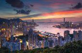 Hoe goedkoop reizen in Hong Kong