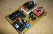 Het creëren van Printed Circuit Boards met een INKJET Printer