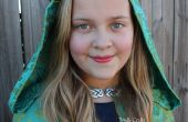 Prachtig en Warm: Hooded Capes & mantels!
