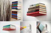 Omzetten van elk boek in een boekenkast