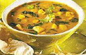 Zo: De soep van een Anglo-Indian