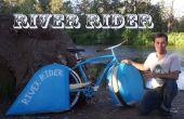 Rivier Rider Water fiets