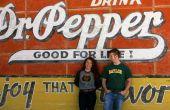 Enkele van de beste locaties van de fotografie in Waco, TX