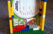 LEGO Air zachte streefwaarde