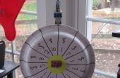 DIY Money Wheel
