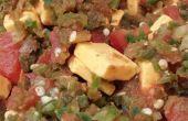 Authentieke Mexicaanse Salsa, met een Twist!