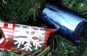 Toiletpapier rol Gift Box
