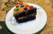 Chocolade taart In de snelkookpan