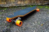 DIY Elektrische Skateboard