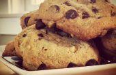 De beste Chocolate Chip Cookies (Video)