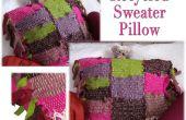 Een nieuwe toepassing voor Recycling wollen truien