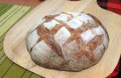 Peter Reinhart - Lean brood