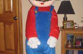 Epische Mario Costume