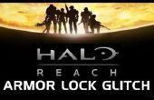 Verblijf in armor slot voor eeuwig Halo Reach