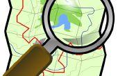 POI locaties toevoegen aan OSM met behulp van uw iPhone