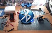 Bluetooth Headset Hack
