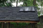 De $120 DIY 12v zonne-energie systeem