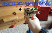 K'NEX kleine Starter pistool instructies (SMSP)