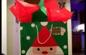 Hoe maak je een Gift Bag aantrekkelijke