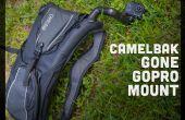 CamelBak verdwenen GoPro Mount