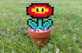 Super Mario Fire bloem