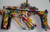 Knex Sub-machinegeweer