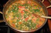 Souper gemakkelijk Souperbowl soep