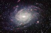 Centrum van Melkweg manieren te vinden