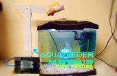 AquaFeeder: Een geautomatiseerde Fish Feeder