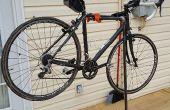DIY Bike reparatie staan ver 2.0