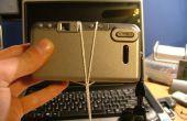 Hoe om een Camera met String stabiele