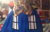 TARDIS rok
