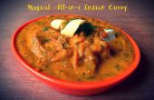 Magische all-in-1 Indiase Curry