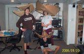 Hoe maak je een Sombrero boot/hoed!