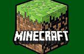 Geweldige Minecraft Pe zaad