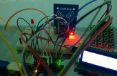 Scure Lock met RFID-Tag en PIN