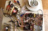 Hoe te ontmantelen van een CRT-monitor