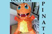 Onverwoestbaar Duct Tape Pinata