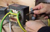 How To Build een eenvoudige ARC-lasser.